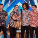 OK Worldwide dancers impressed on Britain's Got Talent 2015