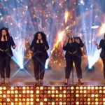 The HoneyBuns impressed with Hold On by Wilson Phillips on the second semi final of Britain's Got Talent 2015