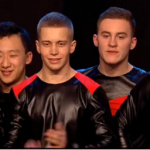 UDI dancers from Russia impressed on Britain's Got Talent 2015