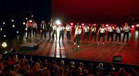 Choir members of Stratford East Singers with Plan B's She Said, Spinnaker Chorus singing Simply The Best, Restless Symphony with One Direction's what makes you beautiful and Gospel Essence Choir […]
