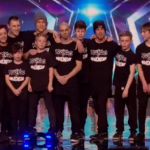 Method of Movement dancers impressed on Britain's Got Talent 2016