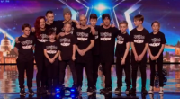 Method of Movement dance crew from Essex, impressed the judges with their segways and dance moves on Britain's Got Talent. However, after their excellent dance routine, David Williams prompted by...