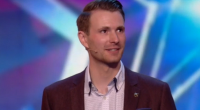 British soldier and magician Richard Jones, impressed the judges with his David Beckham and cup of tea in a can trick on Britain's Got Talent. The 25 year old claim...