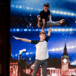 School boys gymnasts Sam and Hector impressed on Britain's Got Talent 2016 Auditions