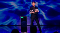Hun Lee, impressed with his card tricks on The Next Great Magician receiving a standing ovation form the audience. The young Korean magician told Stephen Mulhern and Rochelle Humes, that...