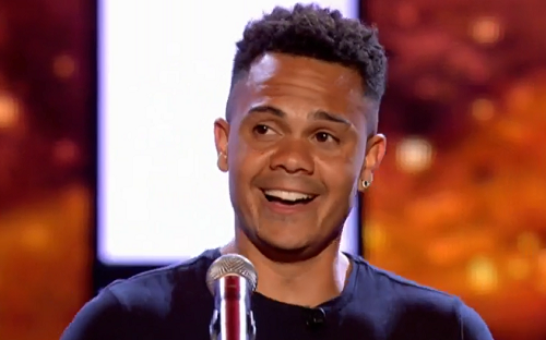 Jason Brock wowed singing 'Run To You' by Whitney Houston on Let It Shine with Gary Barlow. The 30 year old West End star impressed judges Gary Barlow, Spandau Ballet...