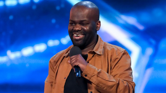 African comedian Daliso Chaponda impressed the panel Britain's Got Talent 2017 and became Amanda Holden Golden Buzzer act. The 37 year-old comic, now living in Manchester, received a standing ovation...