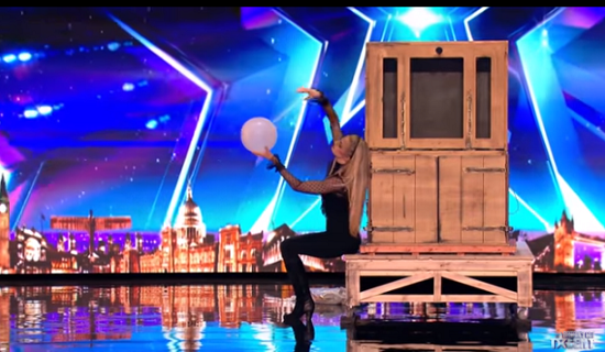 Magician Josephine Lee wowed with her routine containing a number of white balls on Britain's Got Talent 2017. The 29 year old magician from London, who has been involved in...