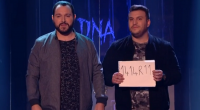 The DNA magicians impressed once again with their card trick and the word 'probably' on Britain's got talent 2017 semi final and left Simon Cowell asking, how did they do...
