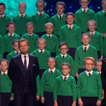 St. Patrick's Junior Choir performance of Katy Perry's 'Roar' interrupted on Britain's Got Talent 2017 semi final