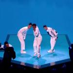 5 After Midnight debut single performance on Britain's Got Talent semi-final 2017