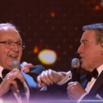 The Pensionalities impressed with History by One Direction on Britain's Got Talent semi-final 2017