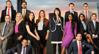 Meet the 18 candidates trying to win The Apprentice 2017 and become Lord Sugar's new business partner. Andrew Brady – 26-year-old Project Engineer from Cheshire, Anisa Topan – 36-year-old Business...