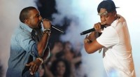 Jay-Z and Kanye West, have announced three UK arena shows that they will be doing together in May and June. The pair will be touring Europe in support of their […]