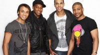 JLS has announced a series of open-air concerts at venues across the UK this summer. The former X Factor contestants will perform a total of eight outdoor shows, starting at...