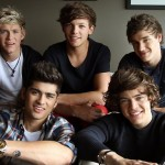 My First Time video One Direction MTV Video Music Awards