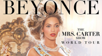 World music superstar Beyoncé Knowles has announced plans for a new world tour at the beginning of the year which includes several UK and Ireland arena dates scheduled to take...