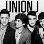 Union J Carry You Artwork CD cover revealed but can they match One Direction's Success?