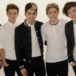 One Direction named 'Best Live Act' at this year's Silver Clef Awards