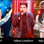 Adam Lambert and Avicii wrote a song about female oral sex