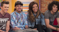 Luminites has now finished their long awaited début single 'Do Something', to the delight of their fans. The foursome –  Ben, Corey, JJ and Steph – from London who made...
