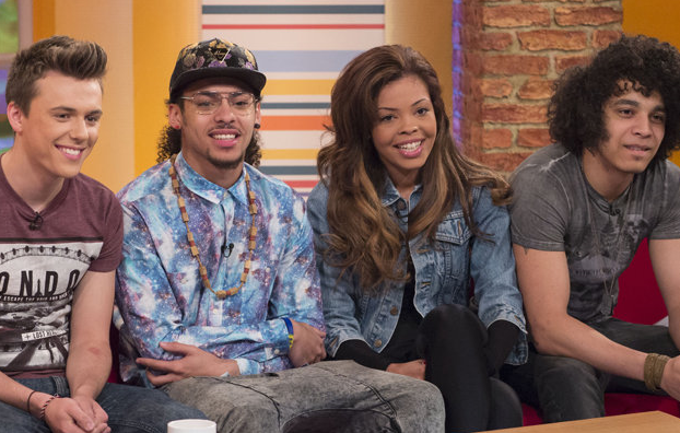 luminites do something