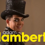 Adam Lambert's talks about his current inspirations