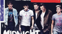 One Direction has unveiled the artwork for their brand new album, Midnight Memories. This will be the bands third album since they were formed in 2010 on The X Factor...
