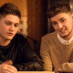 Joe and Jake will represent the UK at Eurovision 2016 with their song You're Not Alone