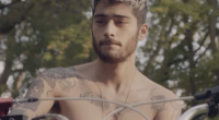 Former One Direction band member Zayn Malik, is set to launch his debut album Mind of Mind this spring and he revealed that all the tracks including Befour, Drunk All...