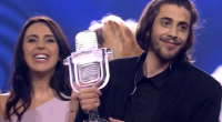 Portugal wins Eurovision 2017 for the first time while Bulgaria finished in second place in the Ukraine. Salvador Sabral poignant song 'Amor Pelos Dois' emerges victorious with 758 points while...