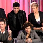What Excited Zayn Malik and One Direction At X Factor Press Conference