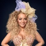 Chelsee Healey set to replace Alesha Dixon on Strictly Come Dancing 2012
