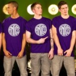 Antics (the dancing One Direction)  and Godson win Got To Dance 2013 fourth live semi-final