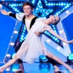 Got To Dance 2012 final: Tayluer and Elliott reached new heights