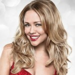 Profile of Kimberley Walsh Strictly Come dancing 2012