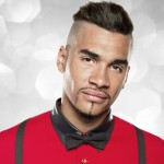 Lewis Smith's Strictly Come Dancing 2012 profile