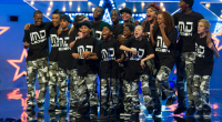 Rory O'Shea and street dance crew IMD made it through to the Got to Dance 2013 live final after securing the most public votes on the third Got To Dance...