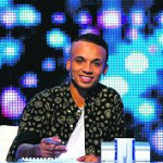 Got To Dance 2013: Aston Merrygold from JLS makes debut Got To Dance appearance as a judge