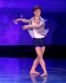 Who Won The 2013 Australias Got Talent