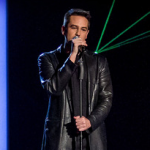 Kavana attempts to revive his music Career on The Voice UK Series 2