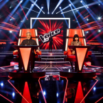 Mike ward, Matt Henry, Andrea Begley, Ash Morgan, Katie Benhow, Anthony  Kavana, Danny County, Kirsty Crawford and Leanne Jarvise  debut on The Voice UK 2013 first auditions show
