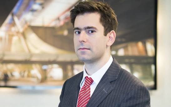 Jason Leech the apprentice 2013