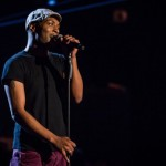 LB Robinson auditioned for The Voice UK 2013 to impress Tom Jones