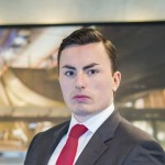 Alex Mills from Cardiff Wales The Apprentice 2013 candidate profile