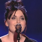 Emily Worton showcase her acoustics talent at her audition on The Voice UK 2013