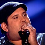 Jamie Bruce brought Soul to The Voice UK 2013