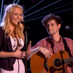 Harry Styles Girlfriend Katie Smith auditions for The Voice UK