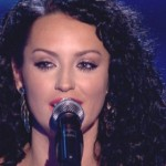 Sarah Cassidy The Voice UK 2013 audition video gives a taste of things to come from her