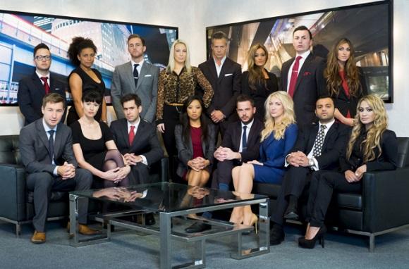 the apprentice 2013 candidates